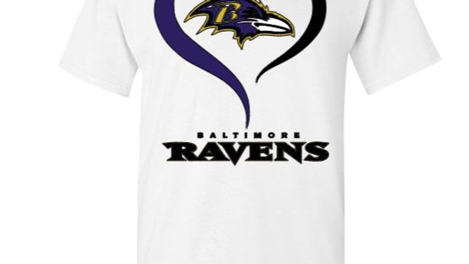 For the Love of... NFL Team Name Here