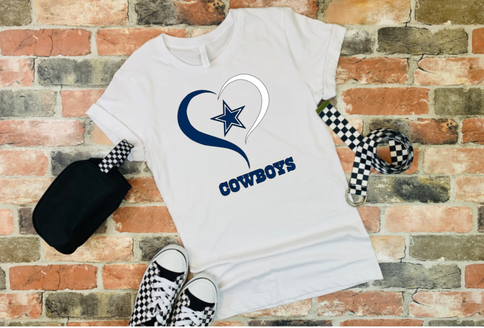 NFL, NBA  Customized T-Shirts and Hoodies