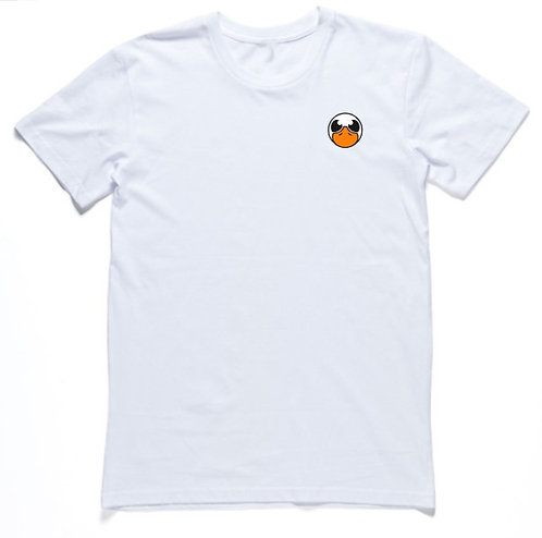 Signature tee - Embroidered Duck