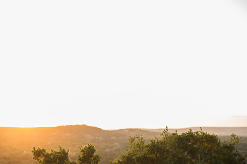 Austin Wedding Photographer | Sunset Proposal | Mount Bonnell | Mason & Amanda