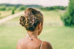 Cirencester | Wedding Hair