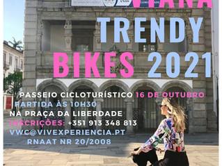 VIANA TRENDY BIKES 2021