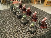 Suki Valentine - Poison Rings