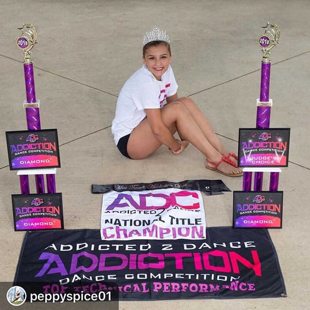 Repost ✅ Check out all the awards Miss L