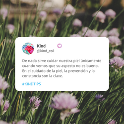 Kind The Power Of