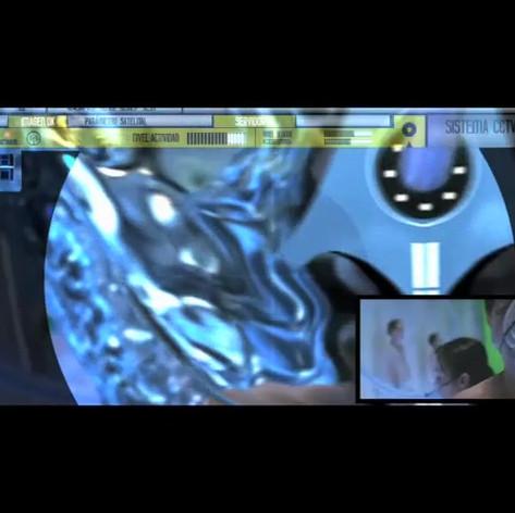 Metacube VFX Film Reel