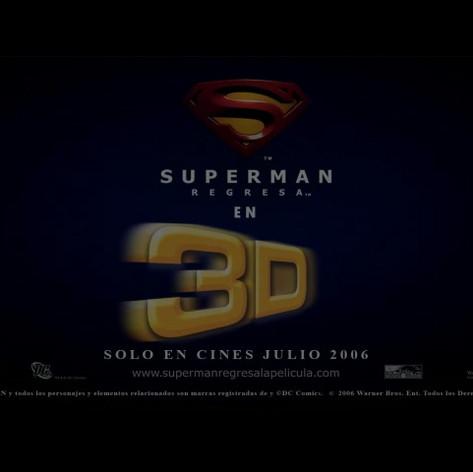 Cineminuto Cinépolis Superman