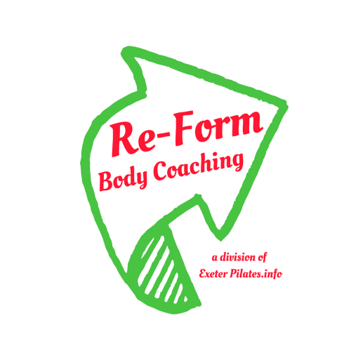 Body Coaching Session