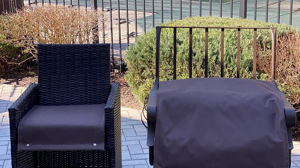 Waterproof Cushion Cover