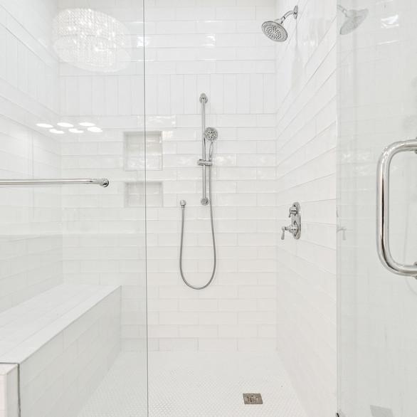BATH Spaces by J.R. Huntley