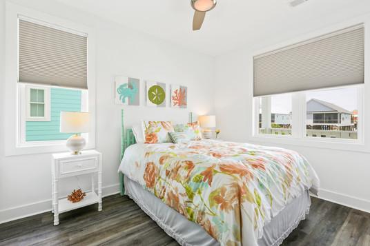 2724 W Pelican Bedroom