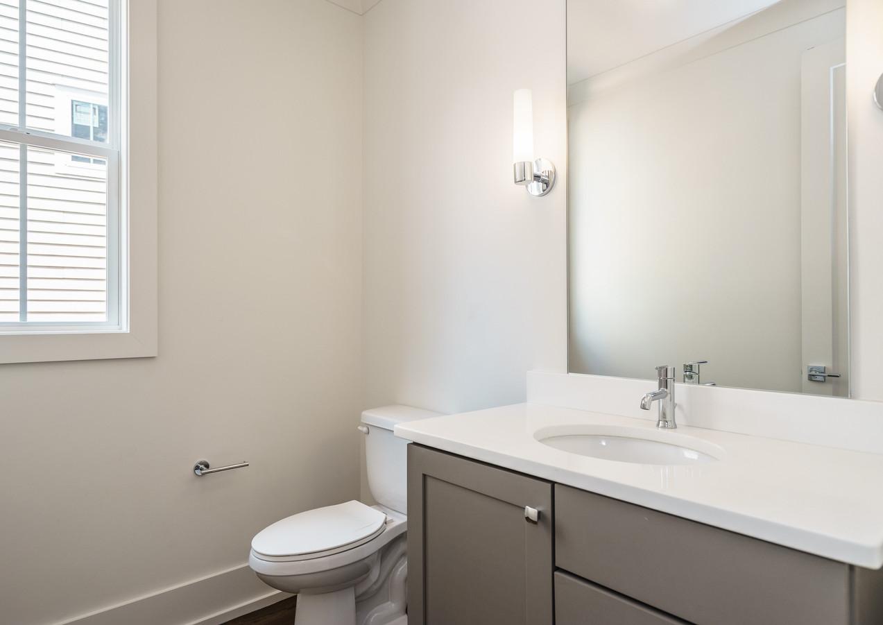 737 Bathroom