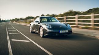 2007 Porsche 911 C4S