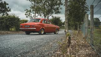 1968 Ford Escort MK1