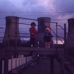 Lea Maston Bridge