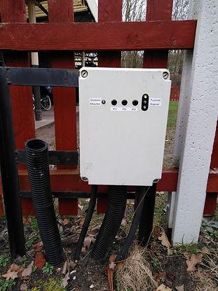 STB Box Platform Switch