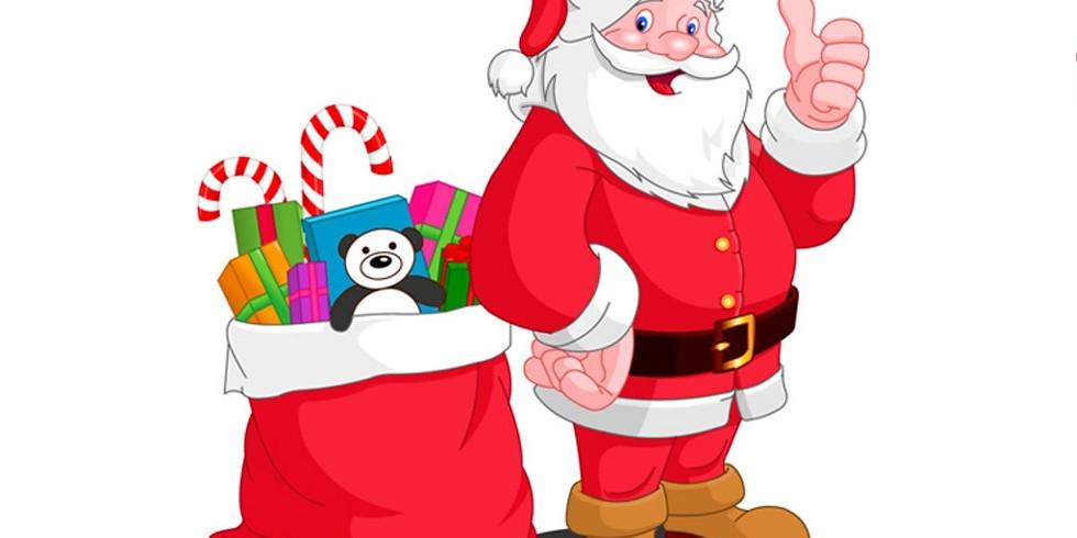 Santa Special 12th Dec 2021