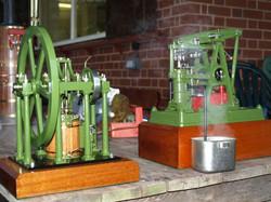Steam Pump