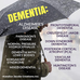 "Ever wondered, ""What exactly is the difference between Alzheimer's disease & dementia?&"