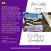 Lasting Legacies Relaunch: Inspired By You