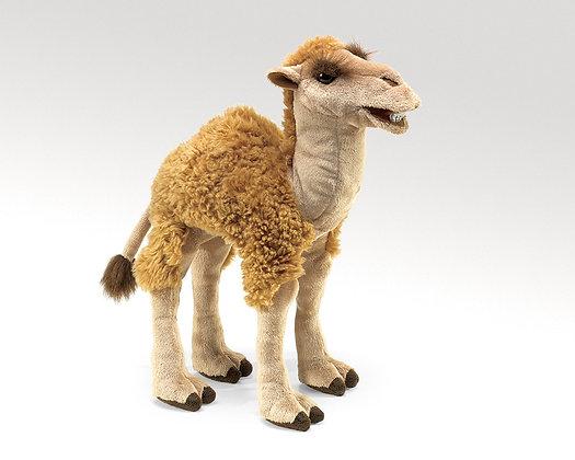FM2979 - Camel Puppet