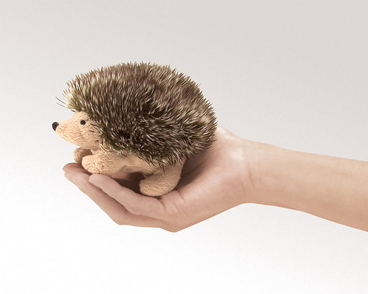 FM2668 - Mini Hedgehog F'Puppets