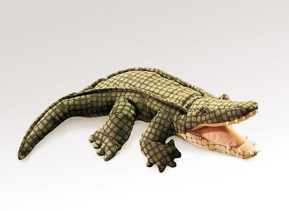 FM2130 - Alligator Puppet