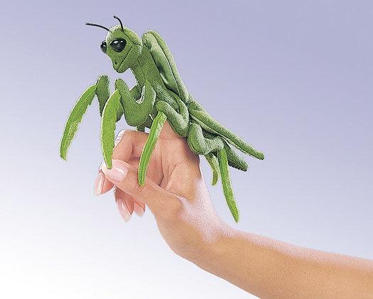 FM2610 - Mini Praying Mantis Finger Puppets