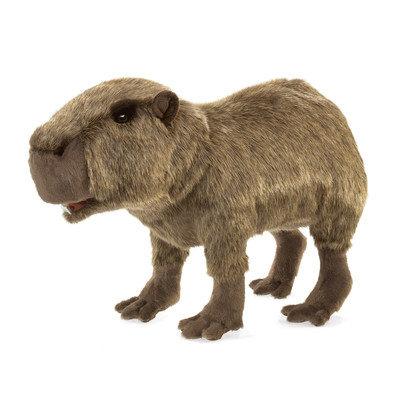 FM3098 - Capybara Puppet