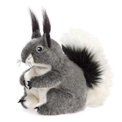 FM3101 - Abert's Squirrel Puppet
