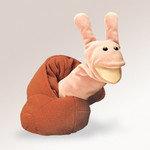 FM2028 - Snail Puppet