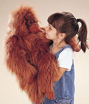 FM2270 - Orangutan Puppet