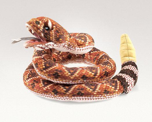 FM2893 - Rattlesnake