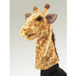 FM2561 - Giraffe Stage Puppet
