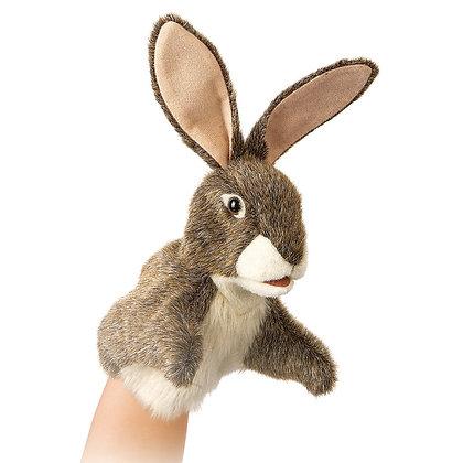 FM2931 - Little Hare Puppet