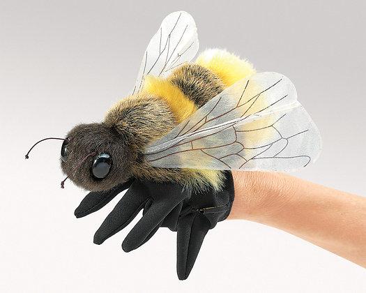 FM3028Honey Bee Hand Puppet