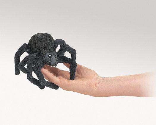 FM2754 - Mini Spider Finger Puppet