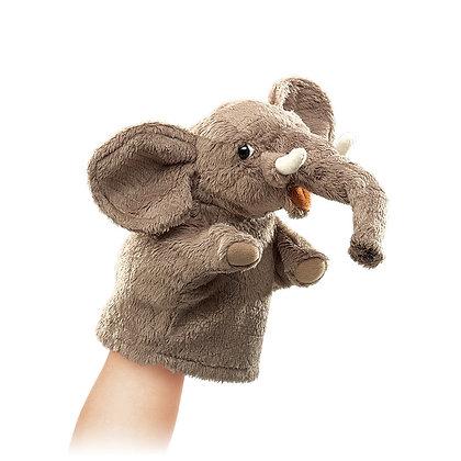 FM2940 - Little Elephant Puppet