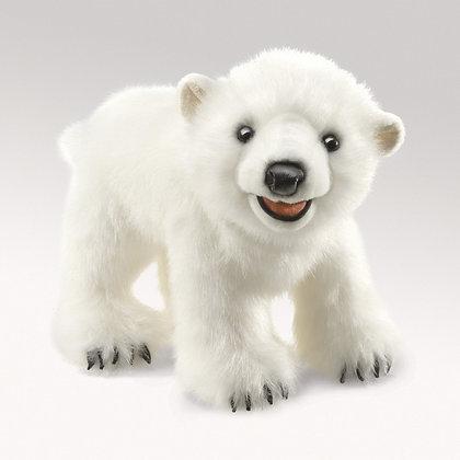 FM3041 - Polar Bear Cub