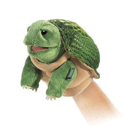 FM2968 - Little Turtle Puppet