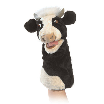 FM3088 - Moo Cow Stage Puppet