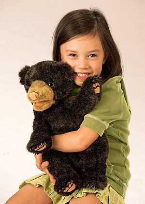 FM2831 - Black Bear Cub