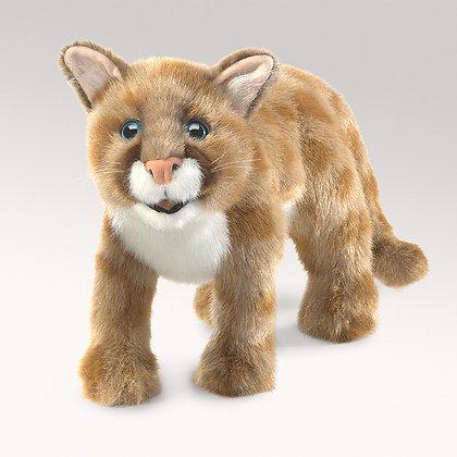 FM3045 - Mountain Lion Cub