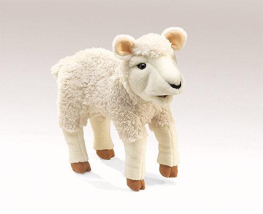 FM2864 - Lamb Puppet