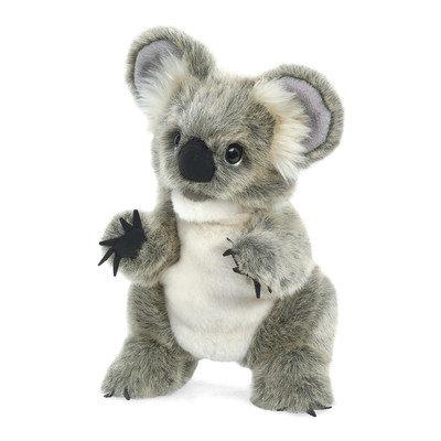 FM3079 - Baby Koala Puppet