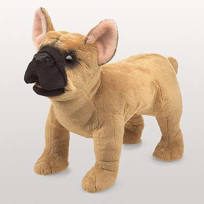 FM3066 - French Bulldog Puppet