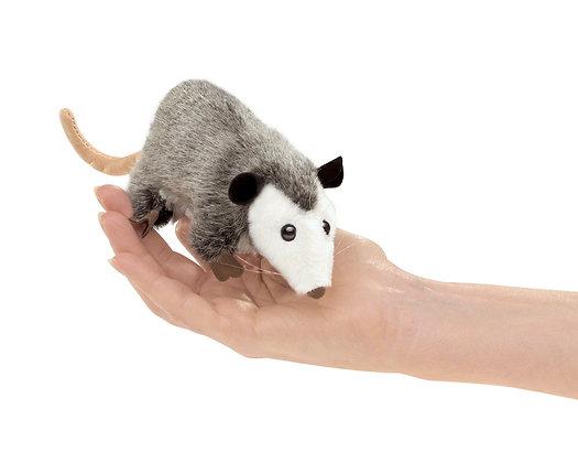 FM2765 - Mini O'Possum Finger Puppet