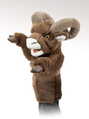 FM2985 - Bighorn Sheep Stage Puppet