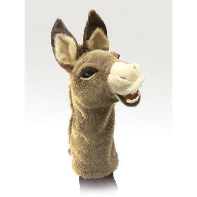 FM2908 Donkey Stage Puppet