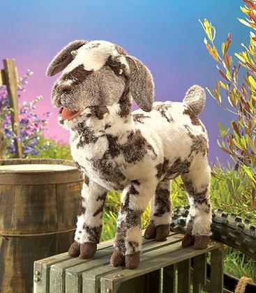 FM3112 - Screaming Goat Puppet